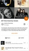 Google Play Music immagine 5 Thumbnail