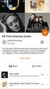 Google Play Music imagen 5 Thumbnail
