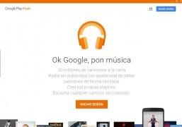 Google Play Music imagem 1 Thumbnail