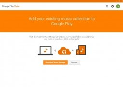Google Play Music imagem 3 Thumbnail