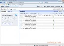 Google Refine image 2 Thumbnail