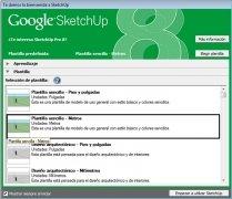 Google SketchUp imagen 1 Thumbnail
