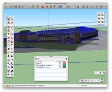SketchUp Pro imagen 1 Thumbnail