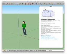 SketchUp Pro imagen 4 Thumbnail