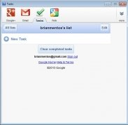 Google Tasks Изображение 1 Thumbnail