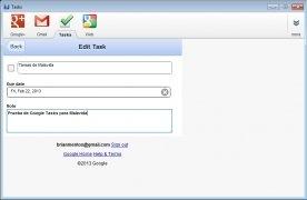 Google Tasks Изображение 5 Thumbnail