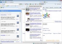 Google Toolbar Internet Explorer bild 1 Thumbnail