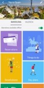 Google Trips - Planificador de viajes imagen 2 Thumbnail