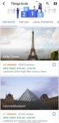 Google Trips - Planificador de viajes imagen 5 Thumbnail