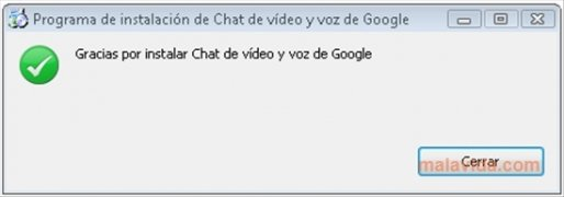 Google Voice and Video Изображение 3 Thumbnail