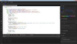 Google Web Designer immagine 3 Thumbnail