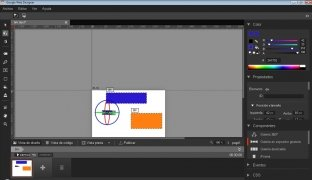 Google Web Designer image 4 Thumbnail