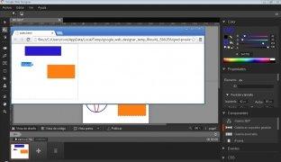 Google Web Designer bild 5 Thumbnail