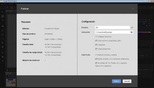 Google Web Designer imagen 6 Thumbnail