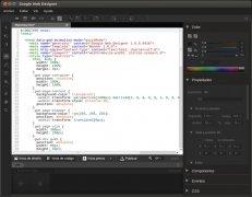 Google Web Designer imagen 3 Thumbnail