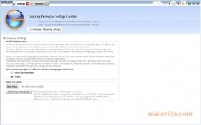 Goona Browser image 1 Thumbnail