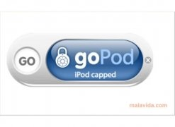 goPod image 2 Thumbnail