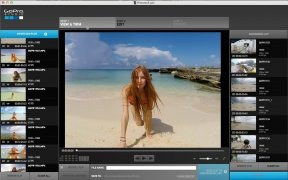 GoPro Studio immagine 2 Thumbnail