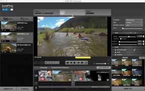 GoPro Studio immagine 3 Thumbnail