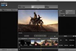GoPro Studio image 4 Thumbnail