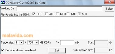 Gordian Knot Codec Pack image 4 Thumbnail