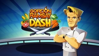 Gordon Ramsay Dash immagine 5 Thumbnail