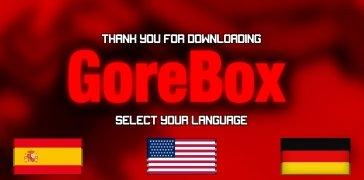 GoreBox imagen 2 Thumbnail