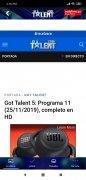 Got Talent España imagen 6 Thumbnail
