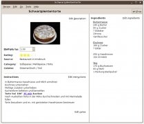 Gourmet Recipe Manager image 3 Thumbnail