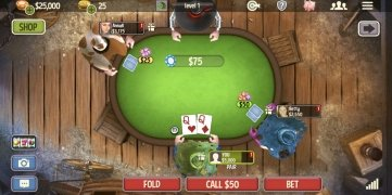Governor of Poker 3 imagen 1 Thumbnail