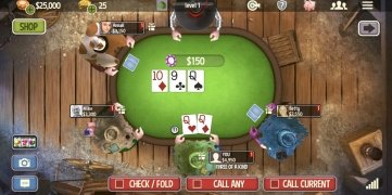 Governor of Poker 3 imagen 5 Thumbnail