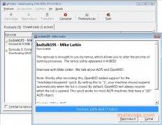 gPodder image 2 Thumbnail