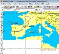 GPS TrackMaker imagen 4 Thumbnail