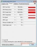 GPU-Z immagine 2 Thumbnail