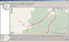 GPX Editor image 1 Thumbnail