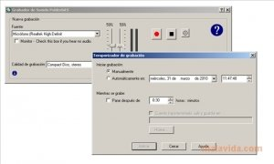 PolderbitS Sound Recorder and Editor image 1 Thumbnail