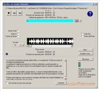 PolderbitS Sound Recorder and Editor imagem 3 Thumbnail