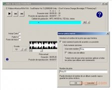 PolderbitS Sound Recorder and Editor image 4 Thumbnail
