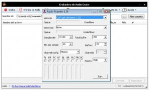 Apowersoft Registratore Audio immagine 2 Thumbnail