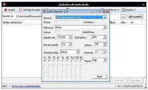 Apowersoft Free Audio Recorder image 2 Thumbnail