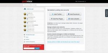GrabInbox imagen 2 Thumbnail