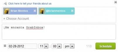 GrabInbox imagen 3 Thumbnail