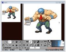 GrafX2 imagem 1 Thumbnail