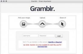 Gramblr imagen 1 Thumbnail