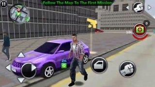 Großer Gangster 3D bild 2 Thumbnail