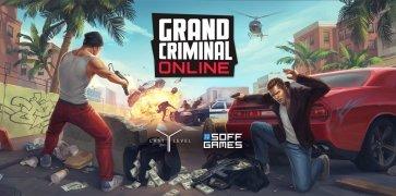 Grand Criminal Online imagem 2 Thumbnail