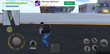 Grand Gangster Auto Crime imagen 1 Thumbnail