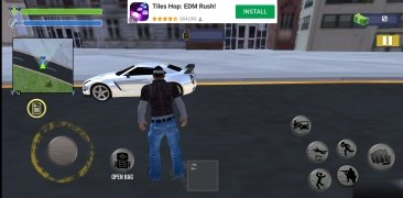 Grand Gangster Auto Crime imagen 6 Thumbnail