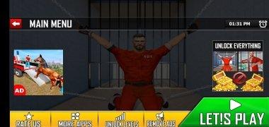 Grand Jail Break Prison Escape imagen 2 Thumbnail