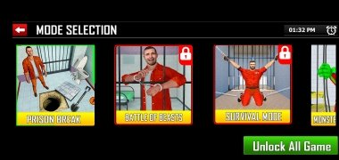 Grand Jail Break Prison Escape imagen 4 Thumbnail